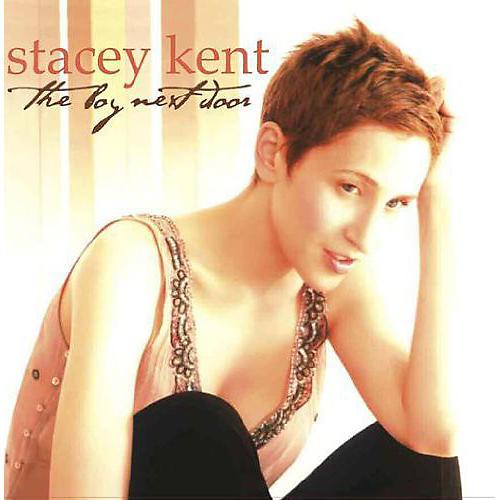 Alliance Stacey Kent - Boy Next Door