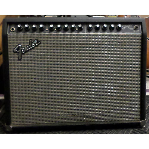 Fender Stage 100 Guitar Combo Amp