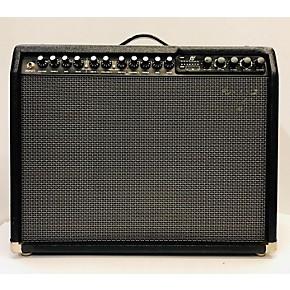 used fender stage 1000 guitar combo amp guitar center. Black Bedroom Furniture Sets. Home Design Ideas