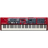 Nord Stage 3 Compact Red