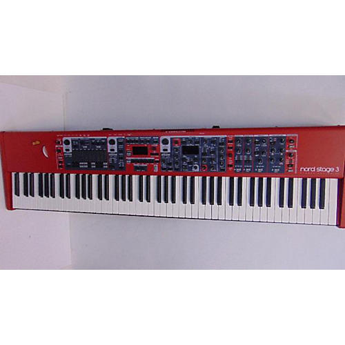 Nord Stage 3 Stage Piano