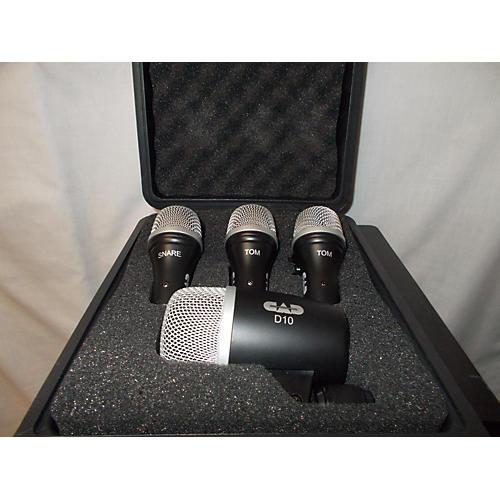 CAD Stage 4 Drum Microphone