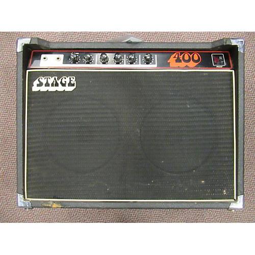 Univox Stage 400 Guitar Combo Amp