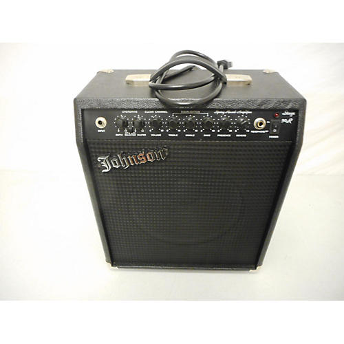 Johnson Stage 50R 30 Watt, 1x10 Guitar Combo Guitar Combo Amp