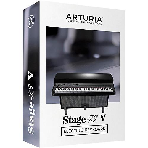 Arturia Stage-73 V (Software Download)