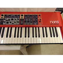 Nord Stage 88 Synthesizer