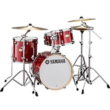Stage Custom Birch 3-Piece Bop Shell Pack Cranberry Red