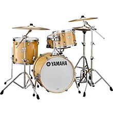 Stage Custom Birch 3-Piece Bop Shell Pack Natural Wood