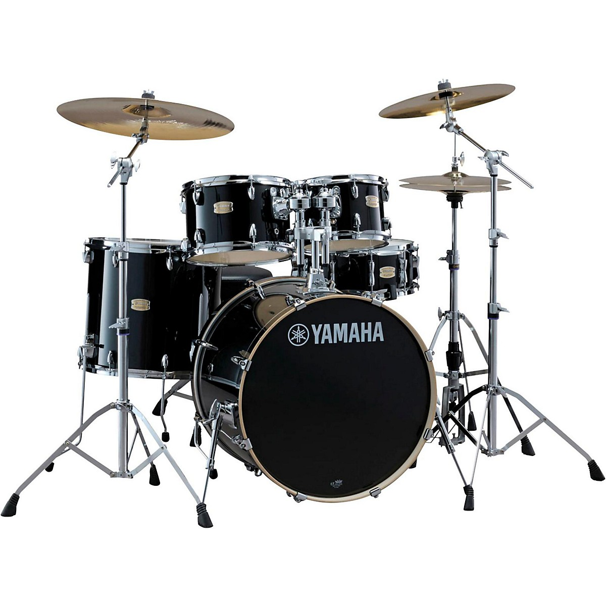 Yamaha Stage Custom Birch 5-Piece Shell Pack with 20