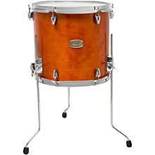 Stage Custom Birch Floor Tom 14 x 13 in. Honey Amber