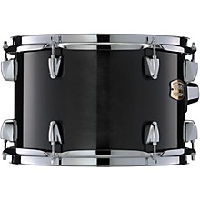 Stage Custom Birch Tom 12 x 8 in. Raven Black