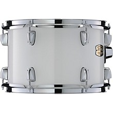 Stage Custom Birch Tom 14 x 11 in. Pure White