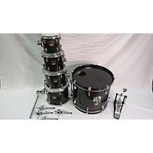 Yamaha Stage Custom Drum Kit