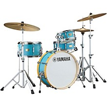 Stage Custom Hip 4-Piece Shell Pack Matte Surf Green
