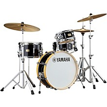 Stage Custom Hip 4-Piece Shell Pack Raven Black