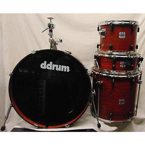 Yamaha Stage Custom Noveau Drum Kit