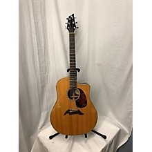 Breedlove Stage D25/SRH Acoustic Guitar