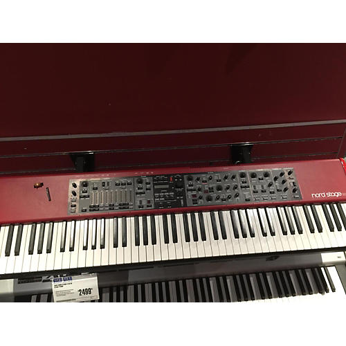 Nord Stage EX 88 Key