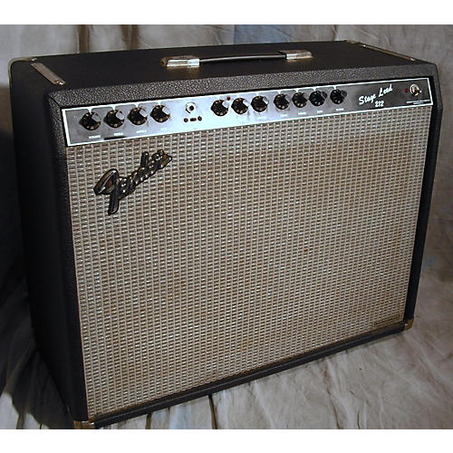 Fender Stage Lead 212 Guitar Combo Amp
