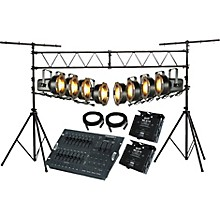 Lighting Stage System 1