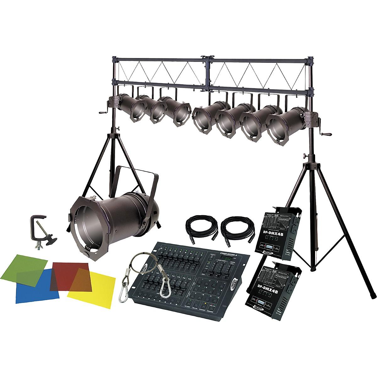Lighting Stage Lighting System 2