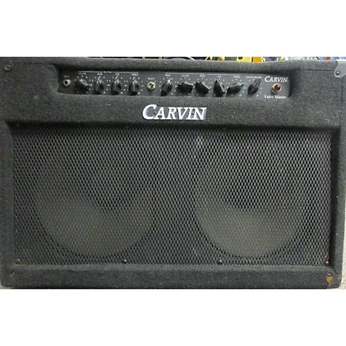 Carvin Stage Master 212 Tube Guitar Combo Amp