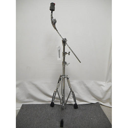 used tama stage master double braced cymbal stand cymbal stand guitar center. Black Bedroom Furniture Sets. Home Design Ideas