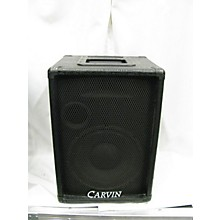 Carvin Stage Mate S400D Sound Package