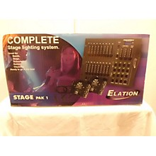 Elation Stage Pak 1 Lighting Controller