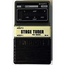 Arion Stage Tuner HU-8500 Tuner Pedal