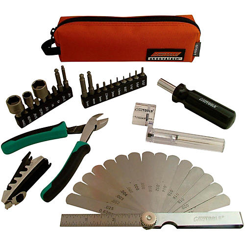 CruzTOOLS Stagehand Compact Tech Kit