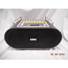 Korg Stageman 80 Powered Speaker