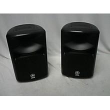Yamaha Stagepas 400I Powered Mixer