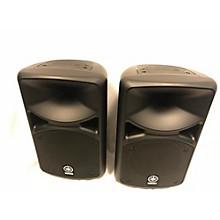 Yamaha Stagepas 400I Powered Speaker