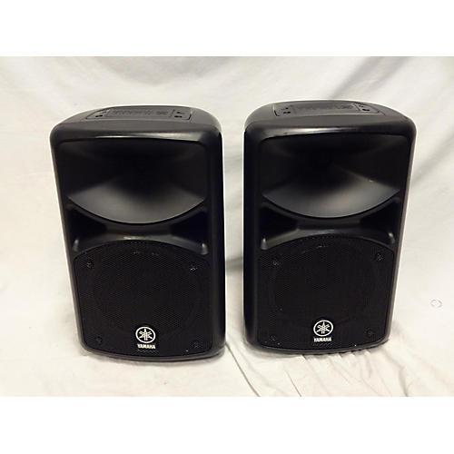 Yamaha Stagepas 400S Powered Speaker