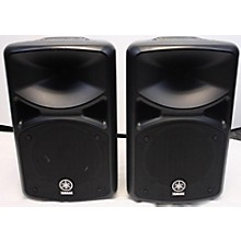 Yamaha Stagepas 400s Sound Package