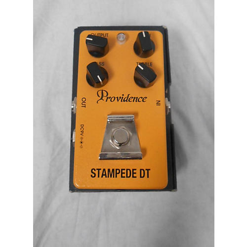 Providence Stampede SDT-2 Effect Pedal