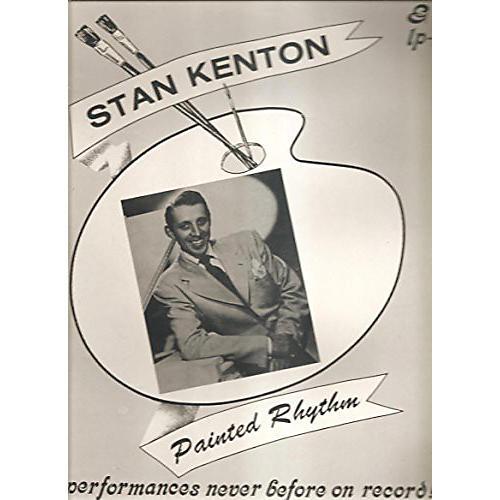 Alliance Stan Kenton - Painted Rhythm