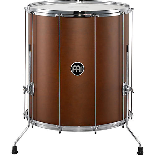 Meinl Stand Alone Wood Surdo with Legs