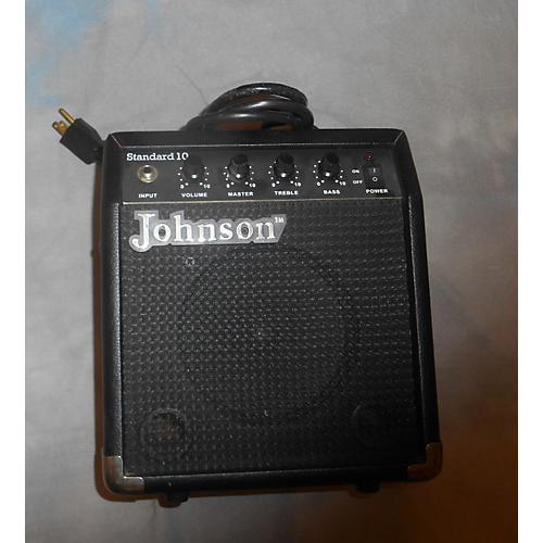 Johnson Standard 10 Guitar Combo Amp