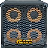 Markbass Standard 104HR Rear-Ported Neo 4x10 Bass Speaker Cabinet 4 Ohm