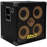 Markbass Standard 104HR Rear-Ported Neo 4x10 Bass Speaker Cabinet 8 Ohm
