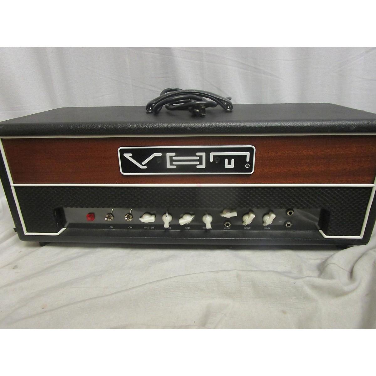 VHT Standard 36 Tube Guitar Amp Head