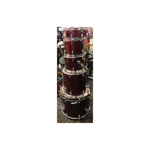 Sound Percussion Labs Standard 5 Piece Shell Pack Drum Kit