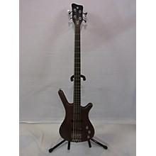 Warwick Standard Corvette 4 String Electric Bass Guitar