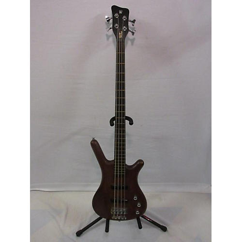 Warwick Standard Corvette 4 String Electric Bass Guitar