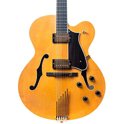 Heritage Standard Eagle Classic Hollowbody Electric Guitar