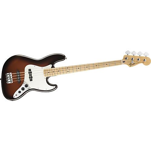 Fender Standard FSR Jazz Bass Guitar