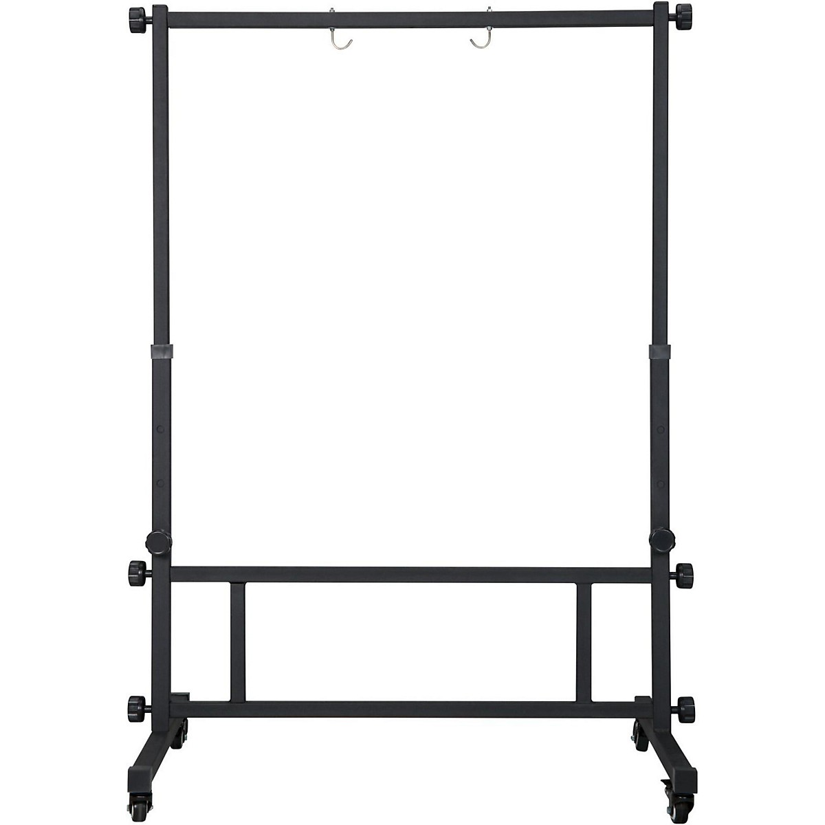 Agazarian Standard Gong Stand with Wheels