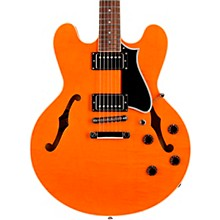 Standard H-535 Semi-Hollow Electric Guitar Orange Translucent